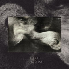 People Of Nothing ?- People Of Nothing (cd)