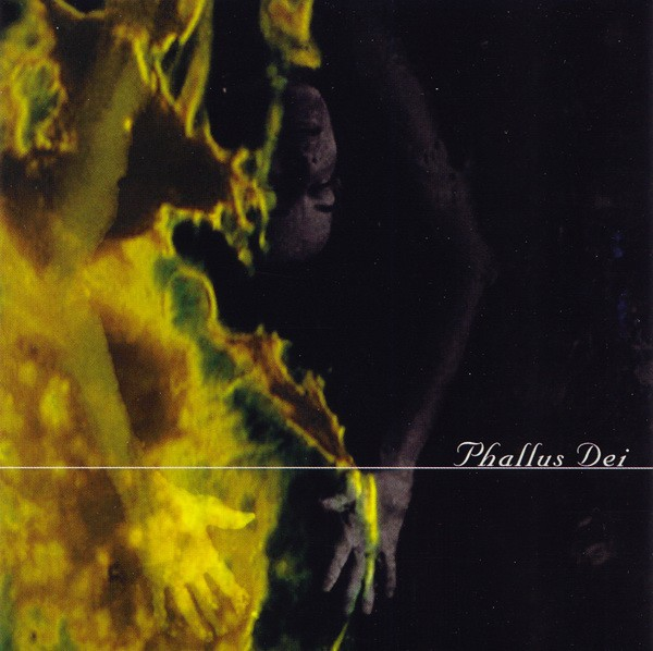 Phallus Dei - NATURE mortes (cd)