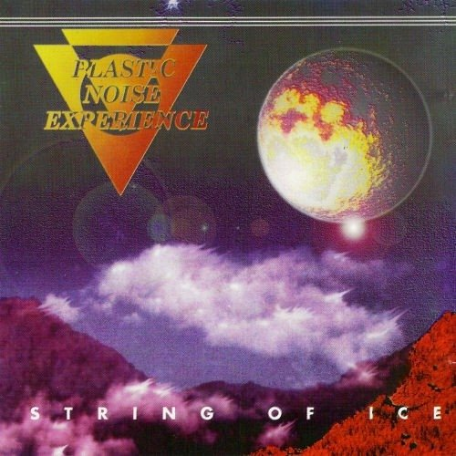 Plastic Noise Experience - String of Ice (cd)