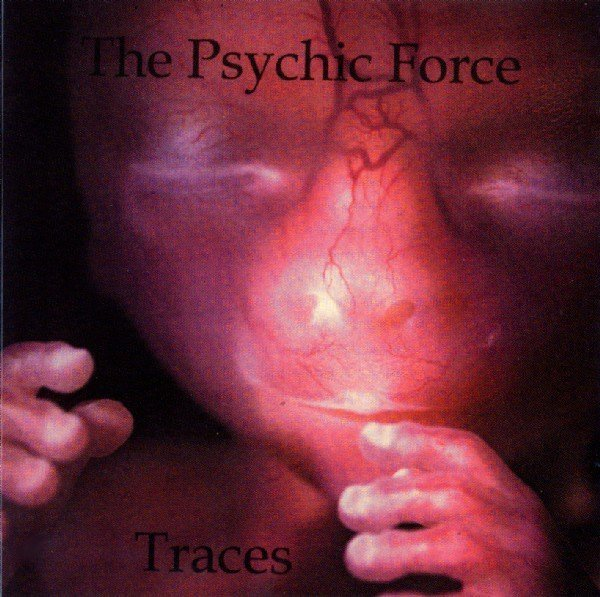 Psychic Force - Traces (cd)