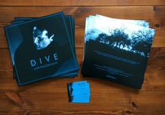 Dive - Live Razzmatazz (VINIL LTD EDITION) na internet