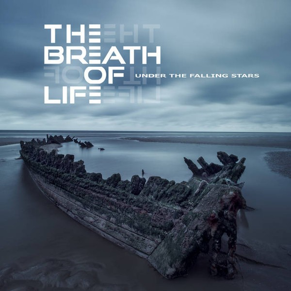 he Breath Of Life ?- Under The Falling Stars (CD)