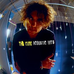 CURE, THE - ACOUSTIC HITS (VINIL)