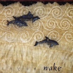 LYCIA - WAKE (CD)