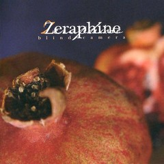ZERAPHINE - BLIND CAMERA (CD + DVD)