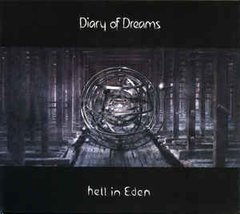 Diary Of Dreams ‎– Hell In Eden (CD)
