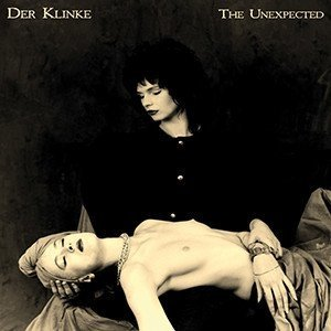 Der Klinke ‎– The Unexpected (CD)