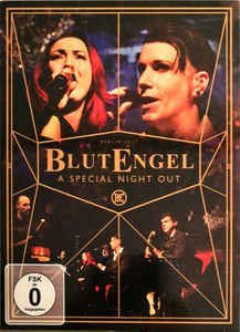 Blutengel ‎– A Special Night Out  (BOX)