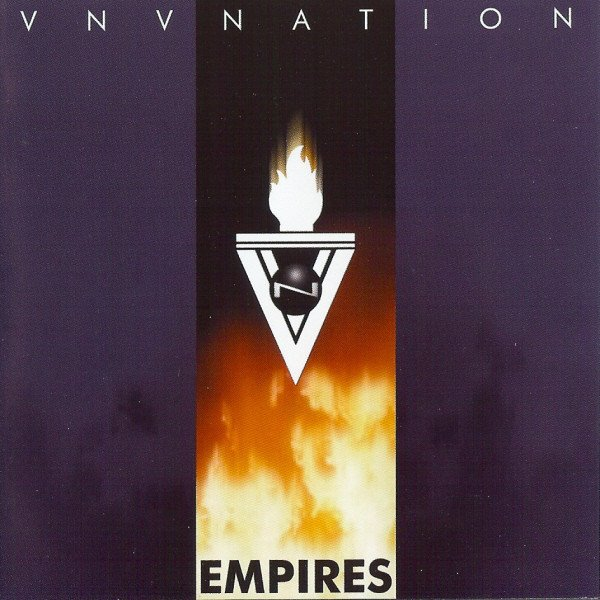 VNV Nation ‎– Empires (VINIL)