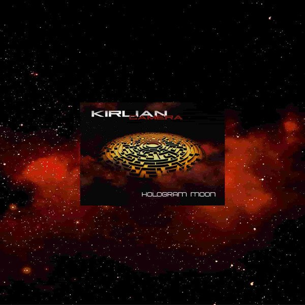 Kirlian Camera ‎– Hologram Moon (VINIL DUPLO)