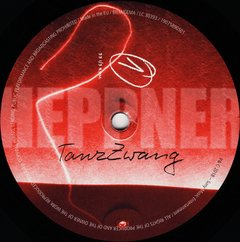 Peter Heppner ‎– TanzZwang (VINIL) - Wave Records