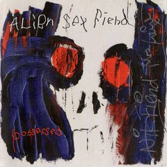 Alien Sex Fiend ‎– Possessed (CD)