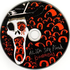 Alien Sex Fiend ‎– Possessed (CD) na internet