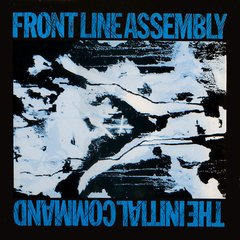 FRONT LINE ASSEMBLY - THE INITIAL COMMAND (VINIL)