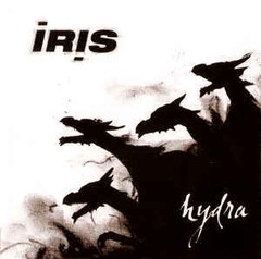 IRIS - HYDRA (CD + VIDEO)