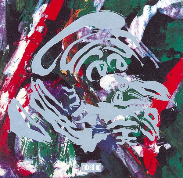 The Cure - Mixed Up (CD)