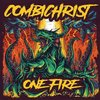 Combichrist ‎– One Fire (CD DUPLO)