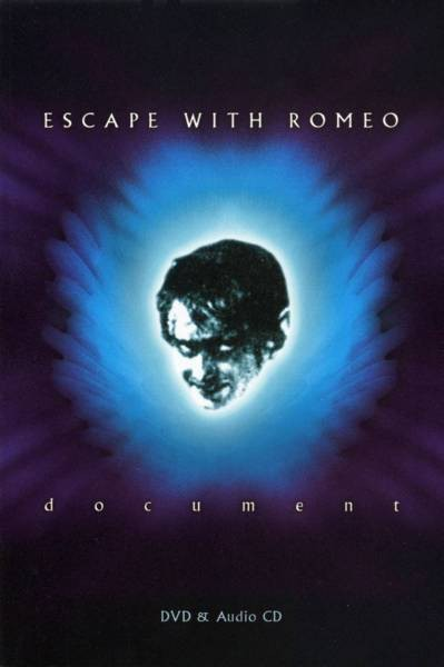 ESCAPE WITH ROMEO - DOCUMENT (DVD + CD)