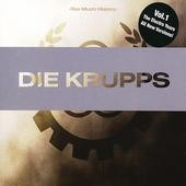 Die Krupps ?- Too Much History Vol. 1: Electro Years (CD)