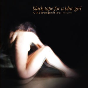 Black Tape For A Blue Girl ‎– A Retrospective | 1986-2008 (CD)