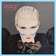 Visage ?– Fade To Grey (The Singles Collection) (VINIL)