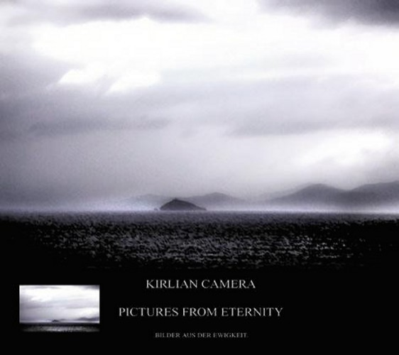 KIRLIAN CAMERA- PICTURES FROM ETERNITY (CD)