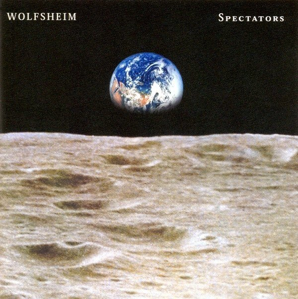 WOLFSHEIM - SPECTATORS (CD)