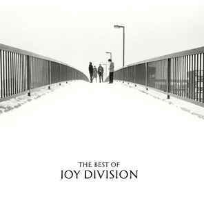 Joy Division - The Best Of Joy Division (CD)