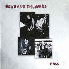 SEX GANG CHILDREN - FALL (VINIL)