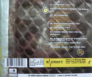 E-Craft ?- Unit 371(CD) - comprar online
