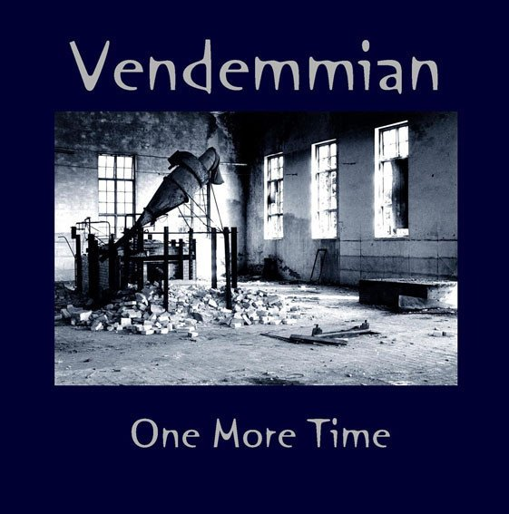 Vendemmian ?- One More Time (CD)