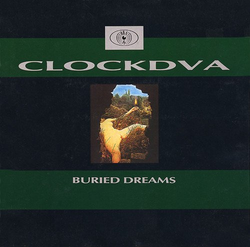 CLOCKDVA - BURIED DREAMS (VINIL)