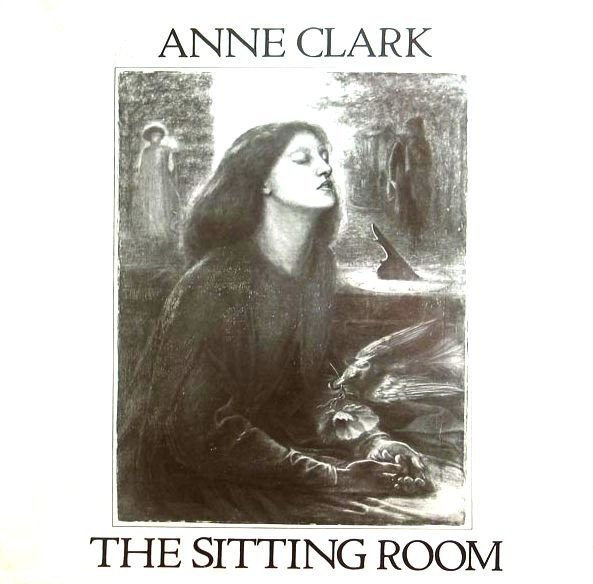 Anne Clark ?- The Sitting Room (VINIL)