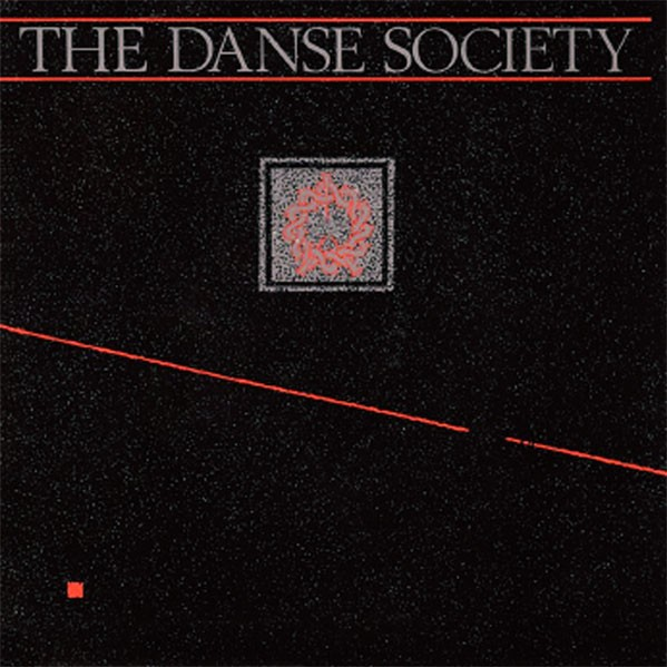 DANSE SOCIETY, THE - WAKE UP (12