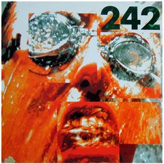 Front 242 - Tyranny for You (VINIL)