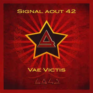 Signal Aout 42 ?- Vae Victis (CD DUPLO)