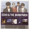 ECHO AND THE BUNNYMEN - ORIGINAL ALBUM SERIES (BOX)