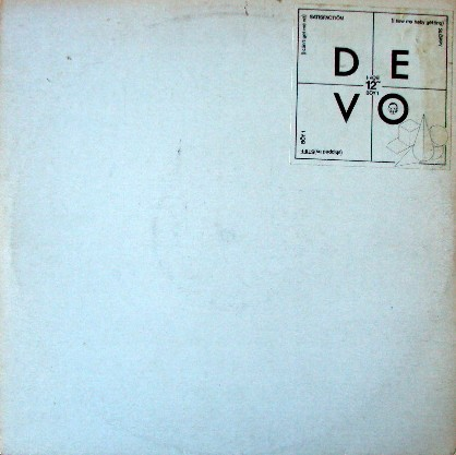 DEVO - (I CAN´T GET ME NO) SATISFACTION (12