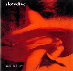 Slowdive ?- Just For A Day (CD DUPLO)