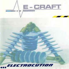 E-Craft ?- Electrocution (CD)