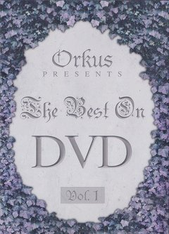 ORKUS PRESENTS - THE BEST OF (DVD DUPLO)