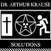 Dr. Arthur Krause ‎– Solutions (CD)
