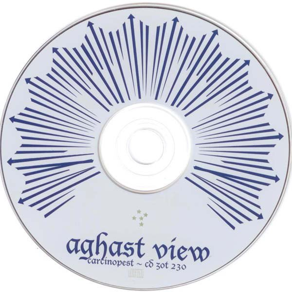 Aghast View ?– Carcinopest (CD) na internet
