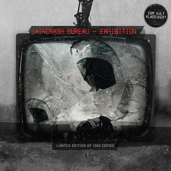 AIRCRASH BUREAU - EXHIBITION (CD)