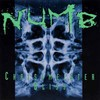 Numb - Christmeister / Bliss (CD)