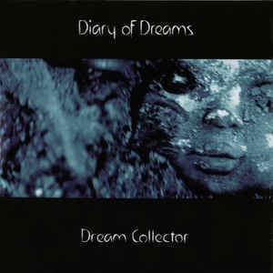 Diary Of Dreams ?- Dream Collector (CD)