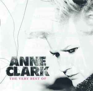Anne Clark ‎– The Very Best Of (CD)