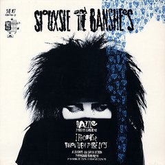 Siouxsie And The Banshees ‎– Dazzle (12