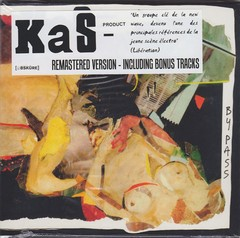 KAS PRODUCT - BY PASS (CD)