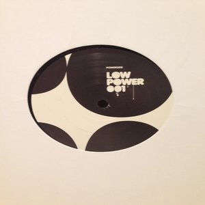 SISTERS OF MERCY / DEVO / A CERTAN RADIO - REMIX LOW POWER 01 (12